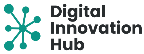 Digital Innovation Hub - logo